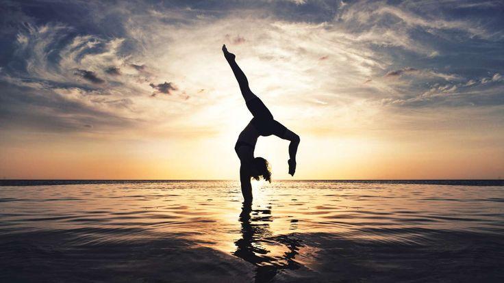#Yoga verändert das #Leben: 8 Gründe, warum du niemals mit Yoga anfangen solltest