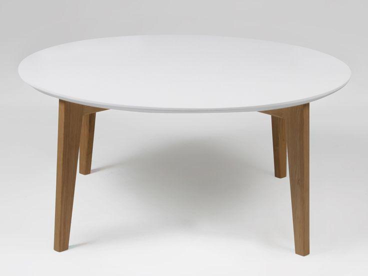 Konferenční stolek Alvin - 1