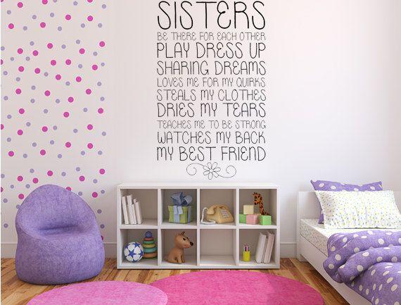 Best Vinyl Wall Art Ideas Images On Pinterest Vinyl Wall Art - Custom vinyl wall decals word art ideas