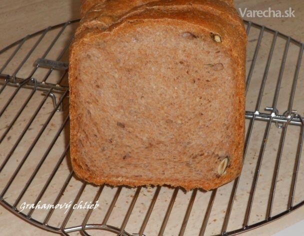 Grahamový chlieb (fotorecept)