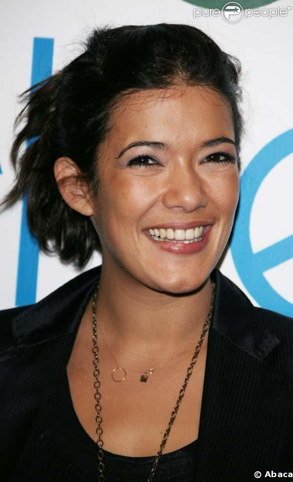 Mélanie Doutey est une actrice française née le 22 novembre 1978 à Paris 16e[1]. Elle est la fille des comédiens Alain Doutey et Arielle Séménoff