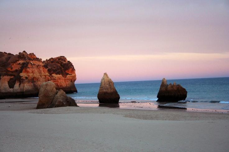 Sunset - Alvor, Portugal