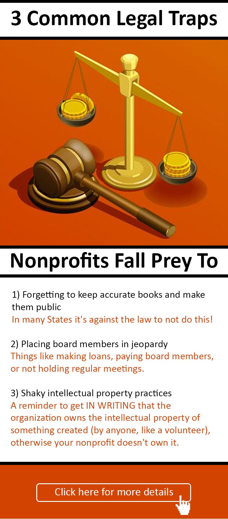 If you're a nonprofit, you need to know this!