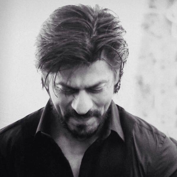 Shah Rukh Khan. SRK Muaah