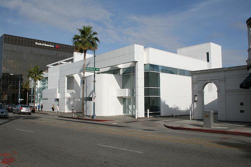 90 best images about architect richard meier on for Top architecture firms los angeles