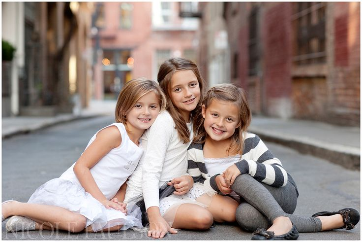 meet elle, brit and annika (in order below:). my beautiful little cousins. they are 3 of my favorite littles - brit is such a great big sister to her twin sisters, annika and elle - i love watching them interact and communicate with one another. brit is the leader, she runs the roost. elle is the…