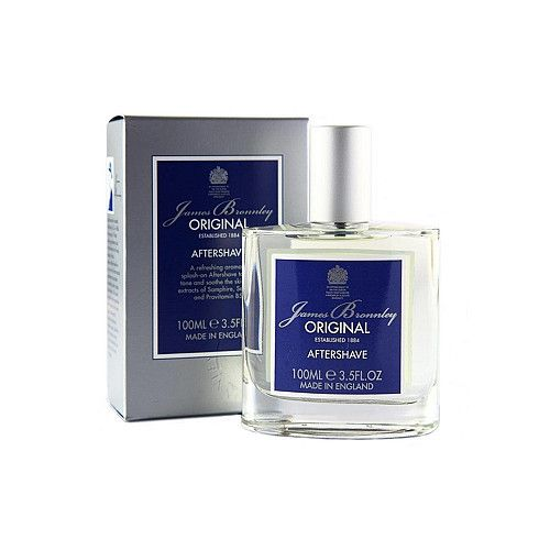 James Bronnley Original Aftershave - Fendrihan