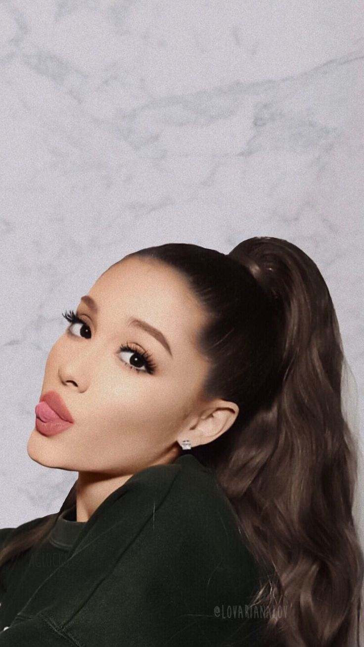 The 25 best ariana grande wallpaper ideas on pinterest ari lockscreen ariana grande wallpaperariana voltagebd Image collections