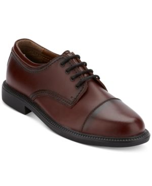Dockers Men Gordon Cap Toe Oxford Men Shoes