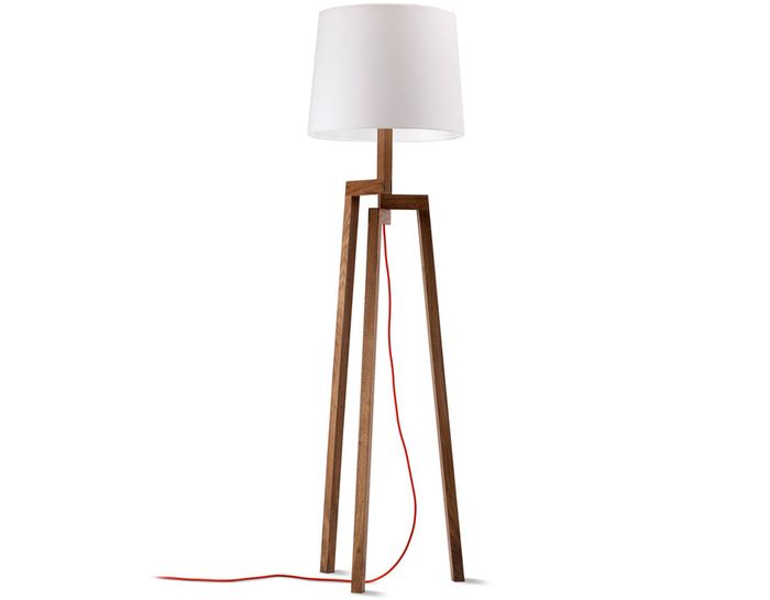 21 best office home images on pinterest home office for Best floor lamp for home office