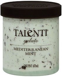 Talenti Gelato, i hope they keep this around forever! i absolutely love it! want to have it in stock at all times. <3 BEST BRAND OF ICE CREAM AND MY FAVORITE FLAVOR