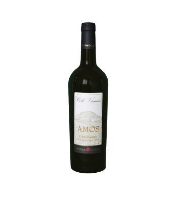 Amos, Falerio Pecorino DOP, Cantina Ortenzi