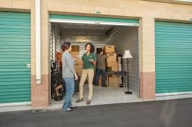 You've run out of room to stash that old cherrywood table, your high school sports trophies, Grandma's wedding dress and those bulging boxes of tax records. What to do? Rent a 10-by-15-foot storage unit, for about $100 per month, and stick all the excess stuff in there. Even if your home doesn't come with an attic, you have one now.    As commercial property goes, self-storage has none of the sex appeal of a gleaming office building or a ri