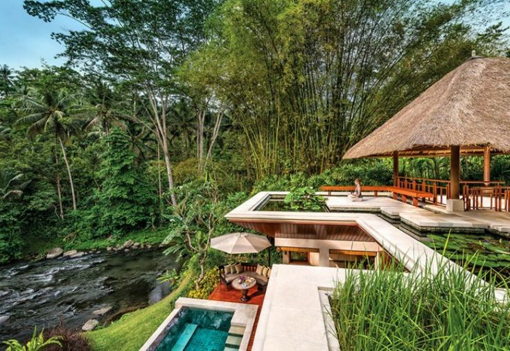 Four Seasons Resort Bali @Pursuitist Luxury Luxury