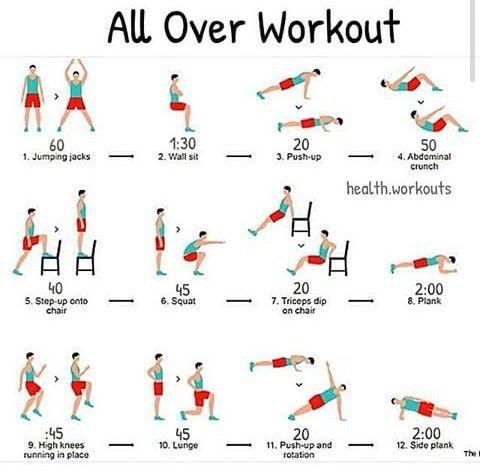 19 best fitness over 50 images on pinterest  health