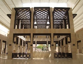 3 Beekman Place: Al Ain: Sheikha Salama Bint Betty Mosque