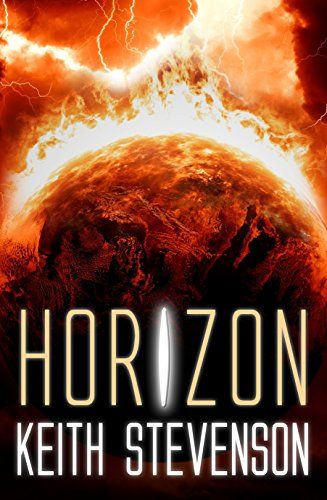On sale now for 99 cents - Horizon:Amazon:Kindle Store