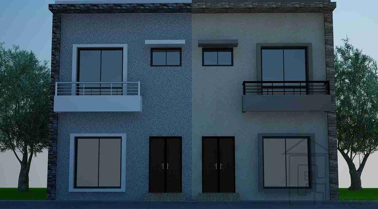3 marla house design front elevation 3 marla house plan for 4 marla house front design