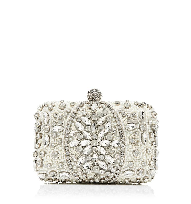 Annalise Embellished Clutch - Forever New love the clothes at this site!