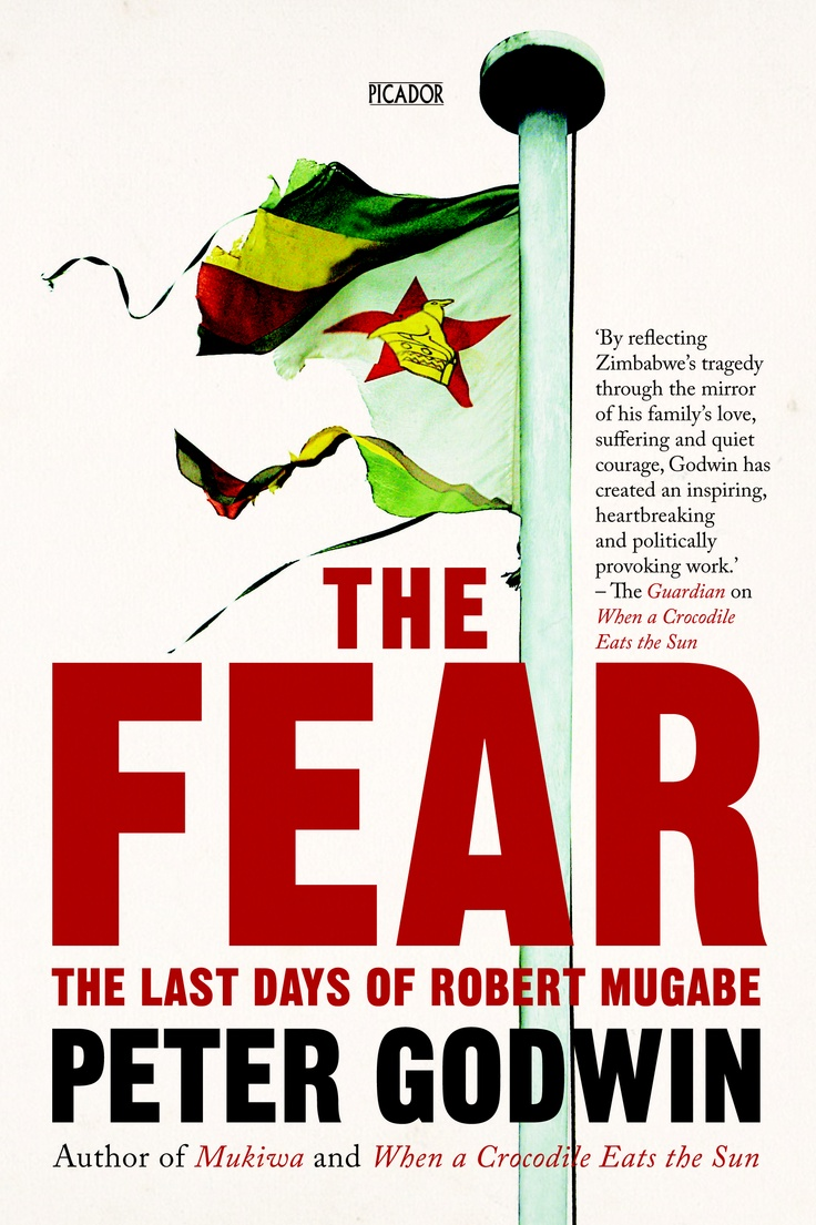 The Fear « Pan Macmillan