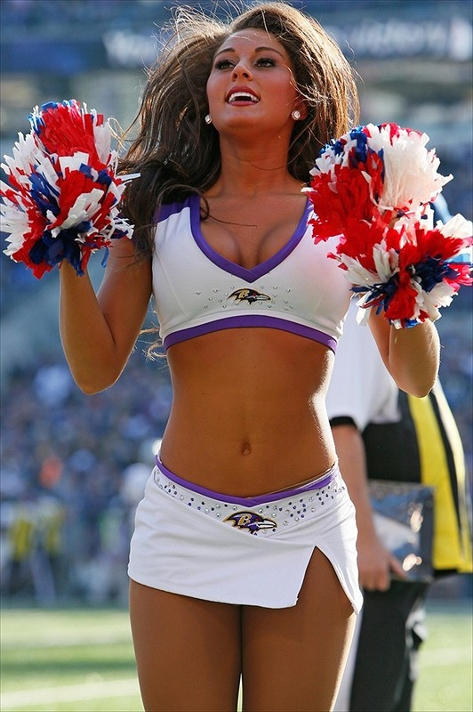 Nfl cheerleaders getting ass fuck