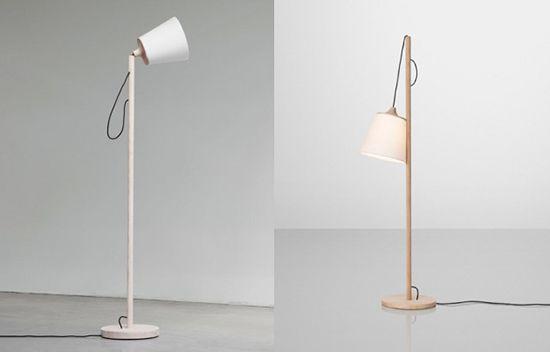 PULL lampa podłogowa
