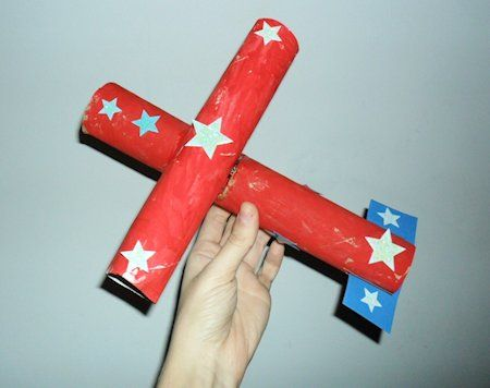 17 best ideas about kids airplane crafts on pinterest