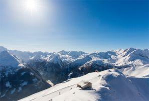 The Awe-Inspiring Whistler and Blackcomb Mountains