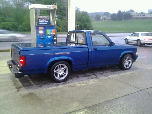 Ecec F Cc Ac Da A Aquaponics Muscle Truck on 95 Dodge Dakota Lifted