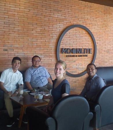 Images of MoonLite Kitchen and Bar, Seminyak - Restaurant Pictures - TripAdvisor