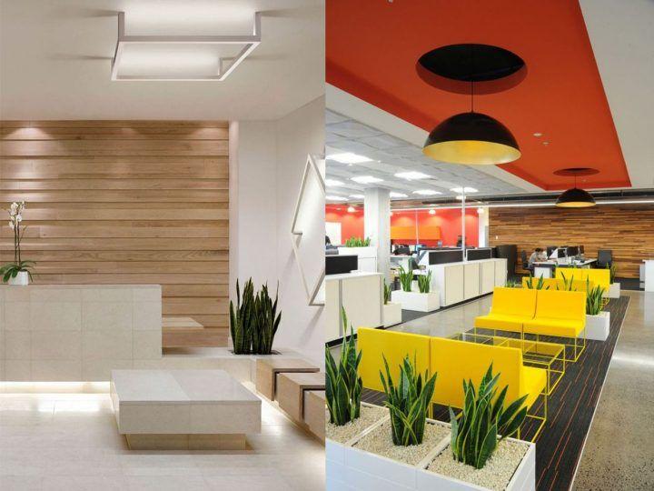 Salas de espera modernas decoracion pinterest for Pinterest oficinas modernas