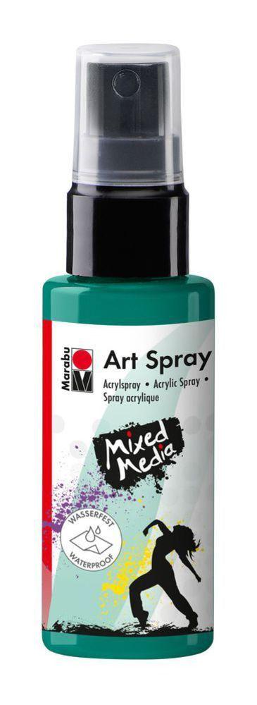 Marabu Acrylic Spray Paint - Mint