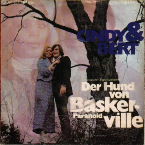 'The Hound of Baskerville': German pop duo cover Sabbath's 'Paranoid' as a Sherlock Holmes tribute | Dangerous Minds