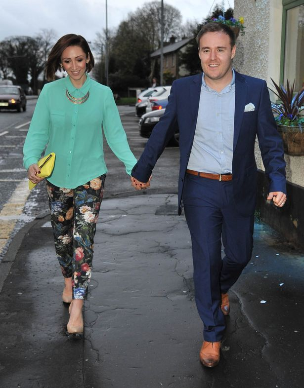 Coronation Street's Alan Halsall and Lucy-Jo Hudson split after more than a decade together