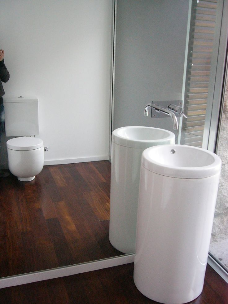 Bathroom with Sanindusa products Architecture Armando Alberto