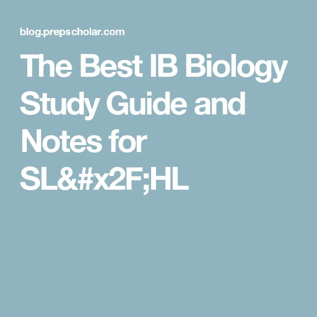 SAT Subject Test Biology: Practice and Study Guide Course ...