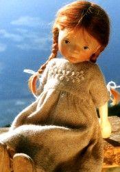 Elizabeth Pongratz, Pongratz Puppen