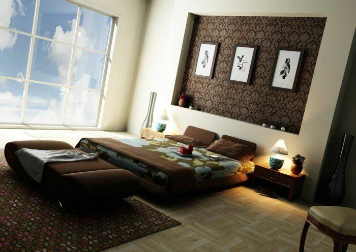 1000 id es sur le th me chambre orientale sur pinterest for Decoration chambre orientale