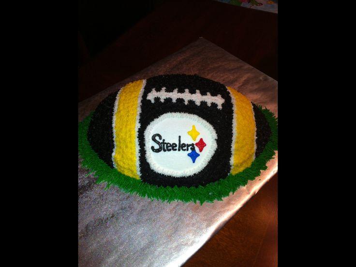 Terrible Birthday Cake