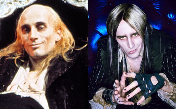 Rocky Horror Picture Show' Then and Now