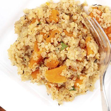 Diez recetas con quinoa   eHow en Español