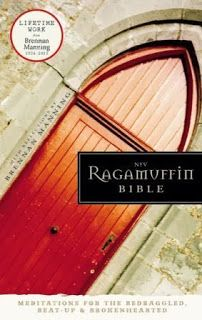 The NIV Ragamuffin Bible: 5 stars!