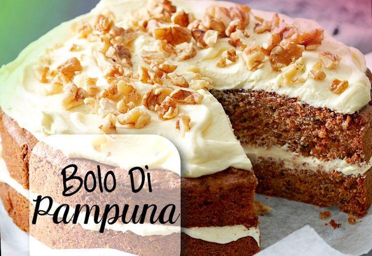 In de herfst zijn er weinig dingen lekkerder dan pompoen. Op de Antillen worden pompoenen veel gebruikt voor toetjes en gebak. Zo zijn er de bekende arepa di pampuna – en deze overheerlijke taart! …