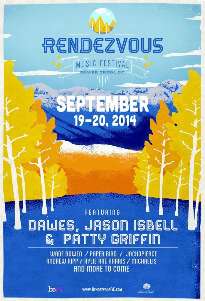 rendezvousfest announced for 2014 - robdickens101.com