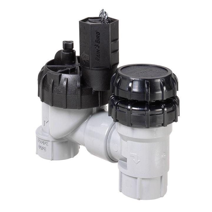 17 best ideas about irrigation valve raised garden rain bird rainbird anti siphon irrigation valve flow control combination electric remote