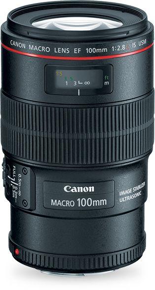 Explore Lenses | Canon Online Store
