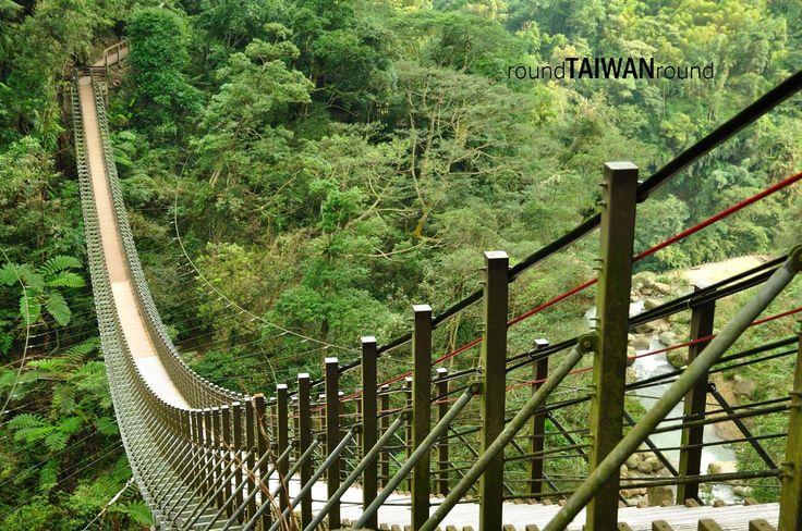 Zhushan Sky Ladder 竹山天梯