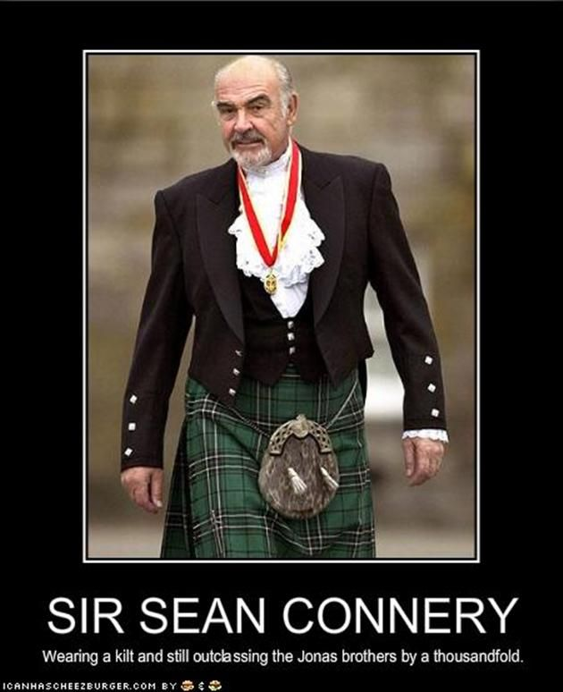 Funny Sean Connery Pictures (11)