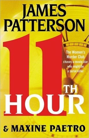 love James Patterson