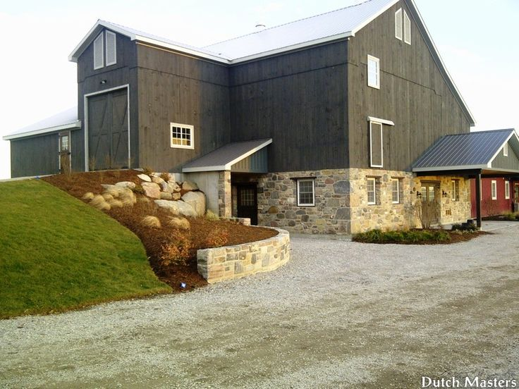 17 Best Ideas About Barn Builders On Pinterest Barn